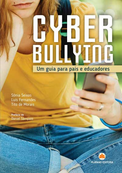 Cyber Bullying - a guide for parents and educators book cover